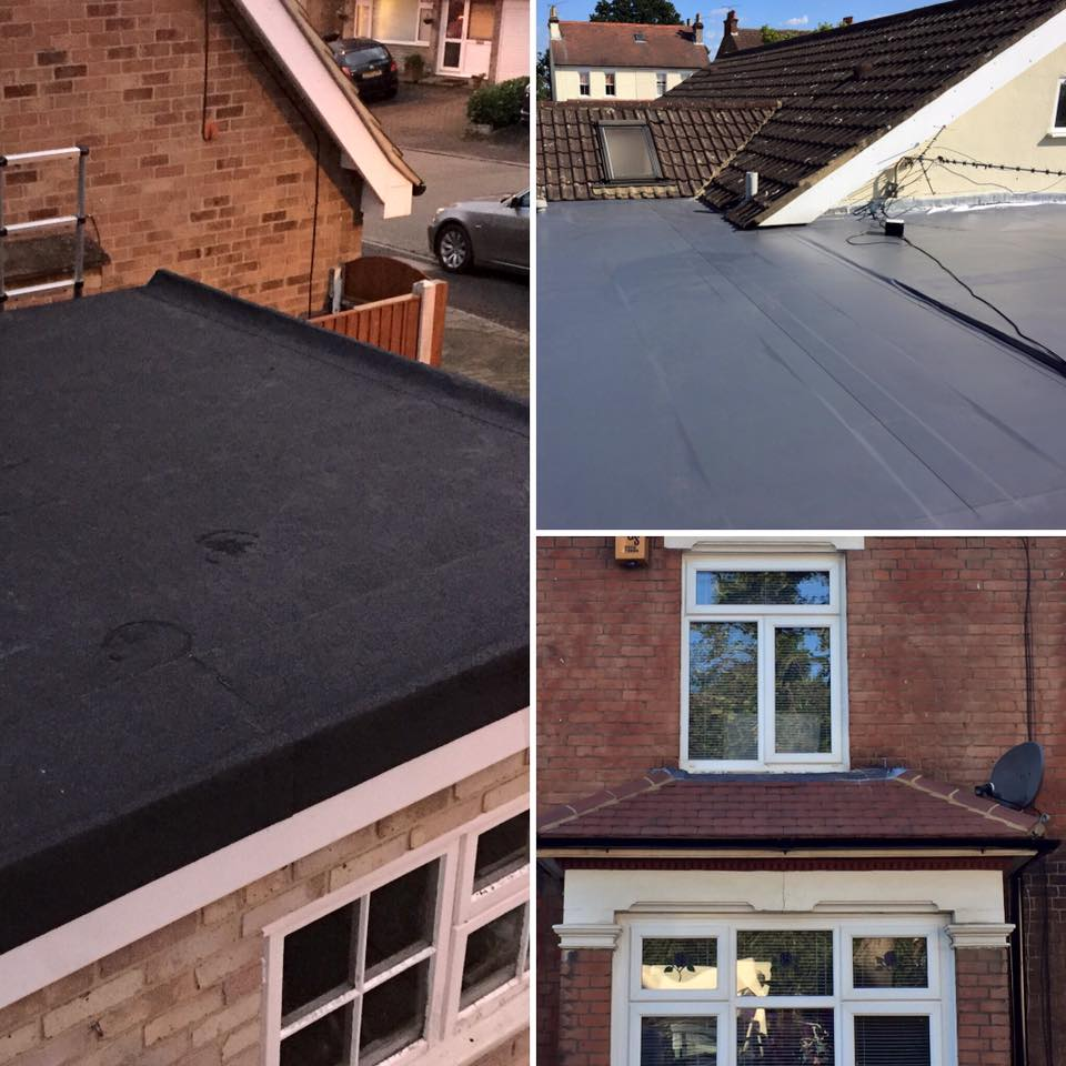 Jays Roofing - 07949 216748